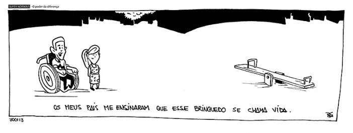 Supernormais, por Rafa Camargo